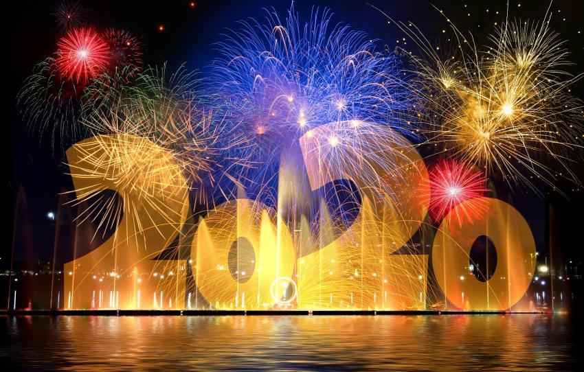 Nowy Rok - Nový Rok