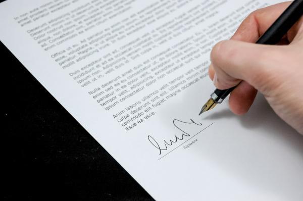 Zasady pisemnej reprezentacji spółek